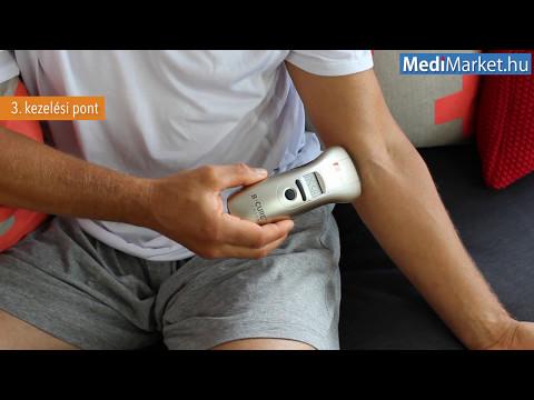 könyök epicondylitis otthoni kezelés