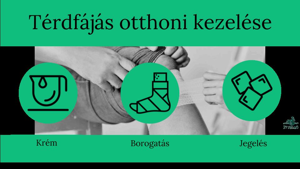 A térd bursitis hatékony kezelése: módszerek és jellemzők - Betegségek És Állapotok - 2020