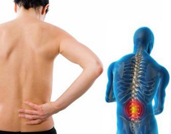 a gerincvelő lumbosacrális tüneteinek kezelése