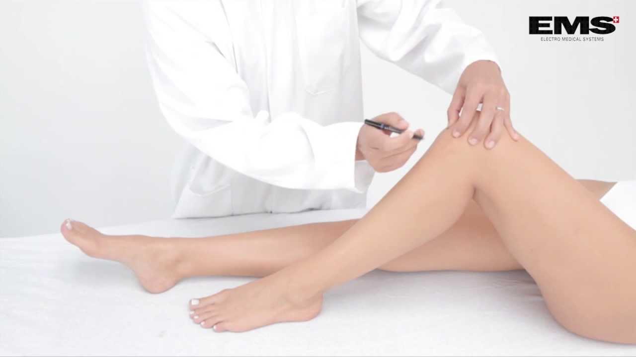 térdízületi gyulladás kezelése sóval)