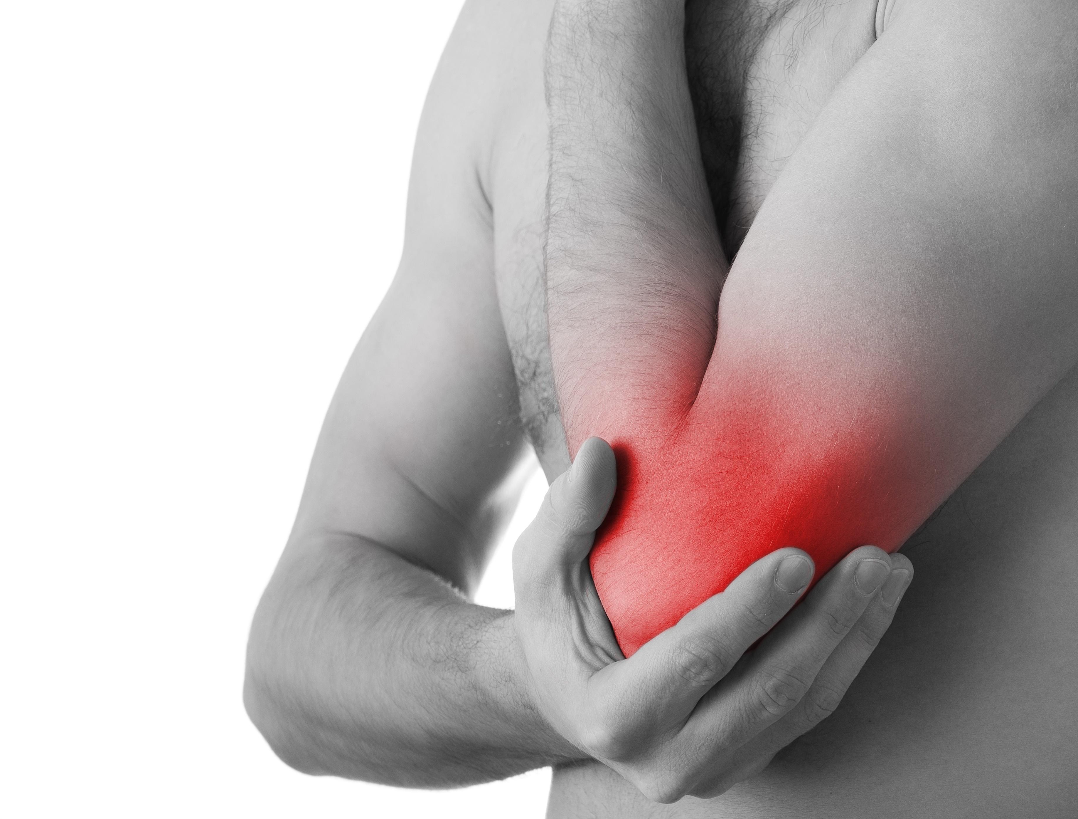 miért vannak ízületi fájdalmak)