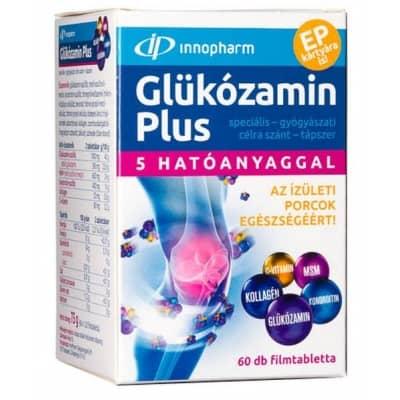 a kondroitin és a glükozamin ára