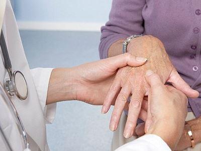 ízületi fájdalom a kezében ureaplasma és ízületek kezelése