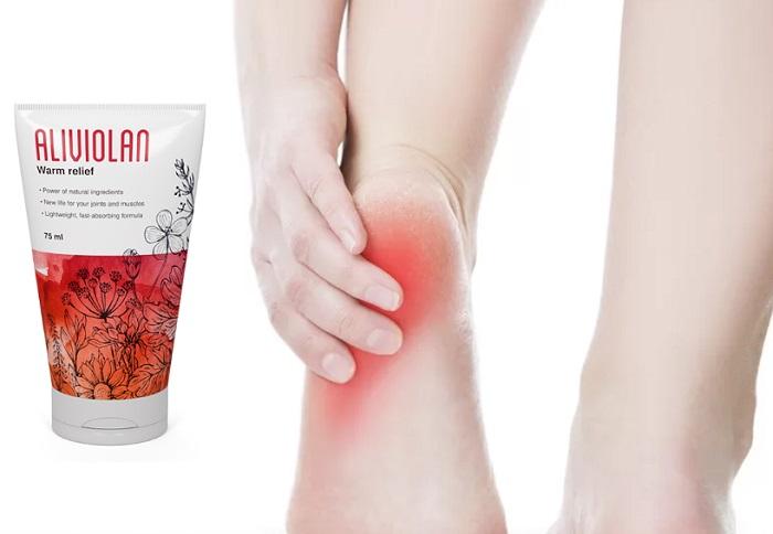 hogyan lehet tablettákkal enyhíteni a lábak ízületeit