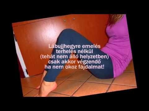 film térd kezelésére)