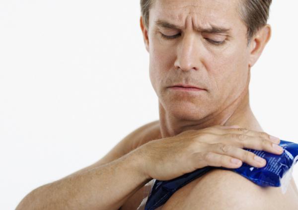 a kar zsibbadása vállfájdalommal