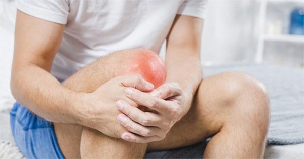 gennyes betegségek az ízületek bursitis)