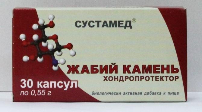 kenőcs és kapszula az osteochondrozishoz glükózamin tartalom a donban