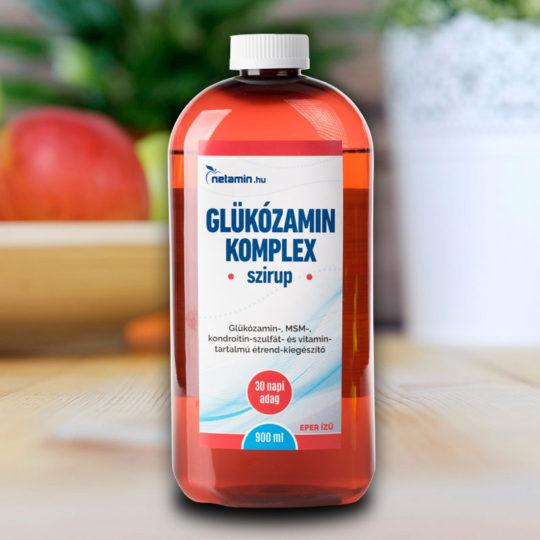 kondroitin-glükozamin ára)