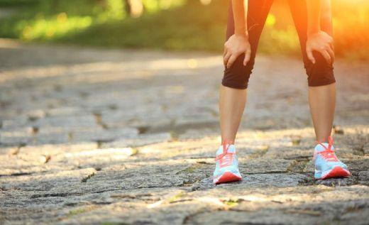 nem megfelelő futás és ízületi fájdalmak)