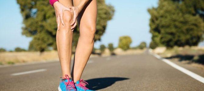 miért fáj a lábak ízületei futás közben