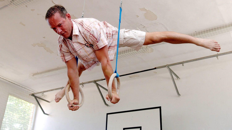 Funkcionális gimnasztika