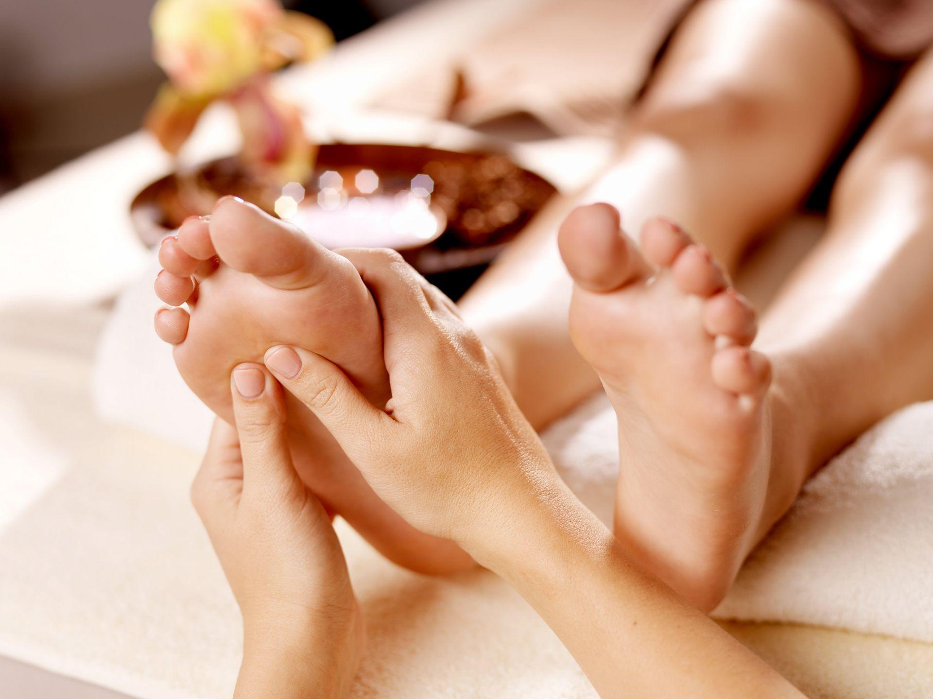 hogy az ízületek ne sértsék a lábakat