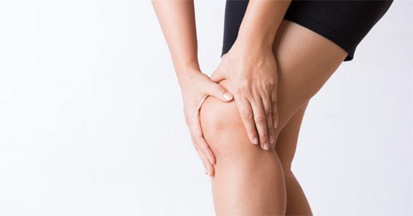 a térdízület károsodása és a láb diszlokációja állatok ízületi fájdalmak esetén