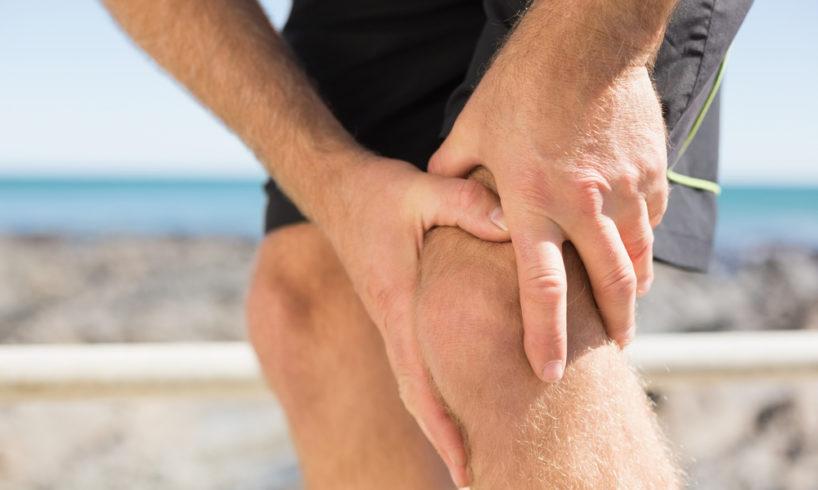 a lábak térdízületeinek betegségei)
