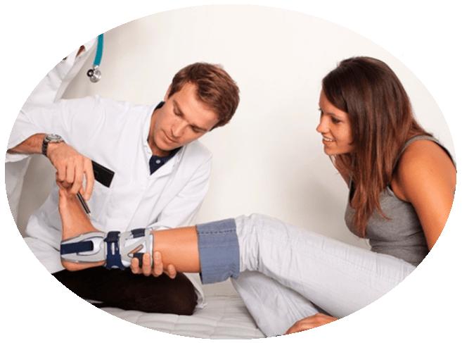 fájdalom a lábízületben a pohár alatt gerinc ízületi betegsége