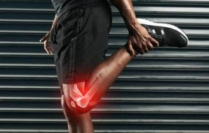 fájdalom a térdízületben járás közben