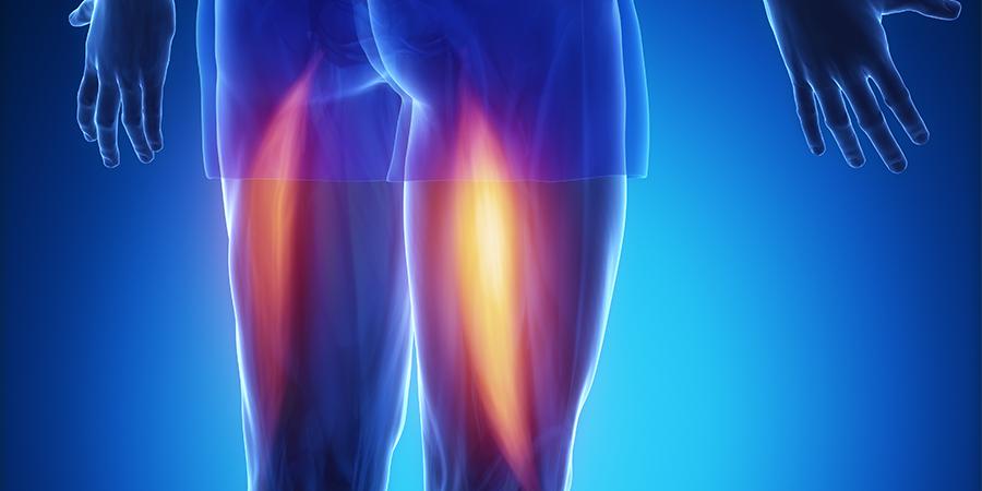 a térdízület kezelésének repedt condyle fájó láb a boka fájdalma