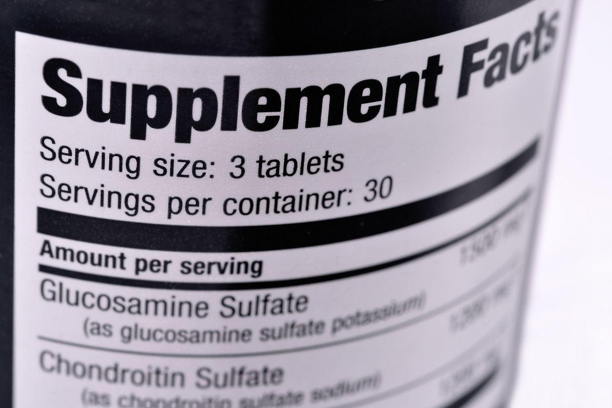 glükózamin-kondroitin káros és előnyös
