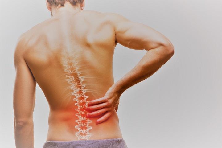 hogyan gyógyítható a gerinc és az ízületek fájdalma