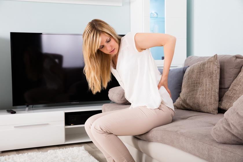 Az éjszakai csípőfájdalom okai - HáziPatika, A jobb csípőízületi fájdalom éjszaka