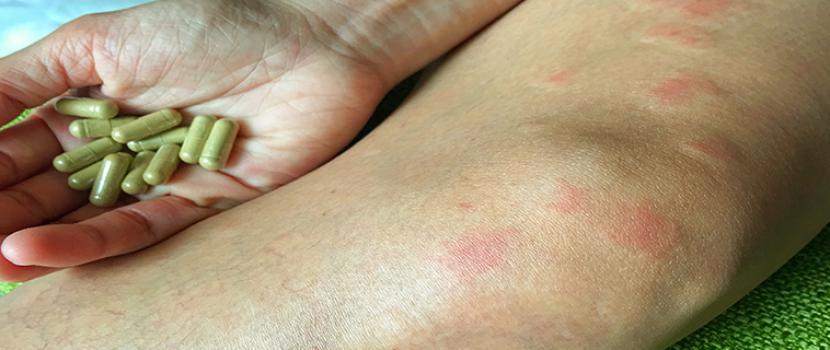 térdízület osteonecrosis kezelése