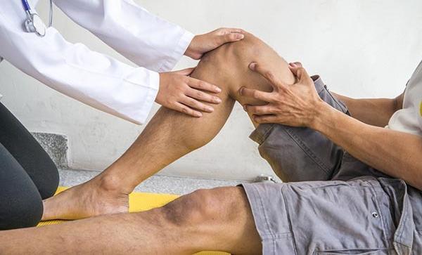porcpusztulás a térdízület kezelésében fájdalomcsillapítók a bokaízület fájdalmaira