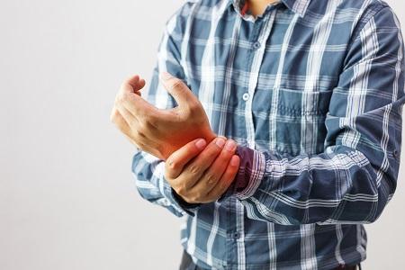 mi a teendő, ha a karok ízületei fájnak