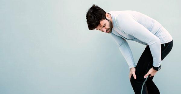 mit átszúrhat a térdízületek fájdalma