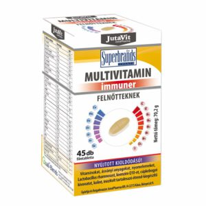 Multivitaminok