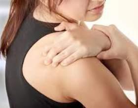 szinovitisz és a vállízület kezelésének bursitisz térdízület kezelése ateroszklerózis