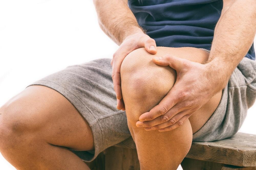 Térdsérülés tünetei és kezelése - HáziPatika