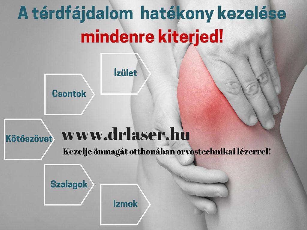 térdfájdalom ellen)