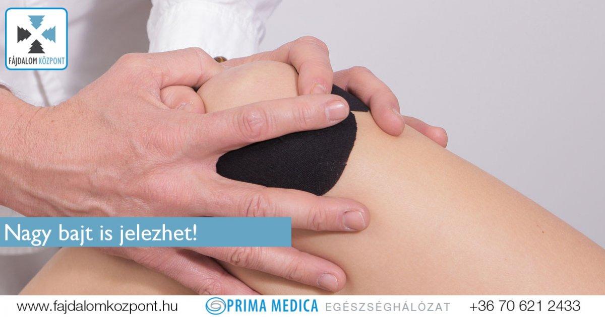 térdfájdalom ropogás)