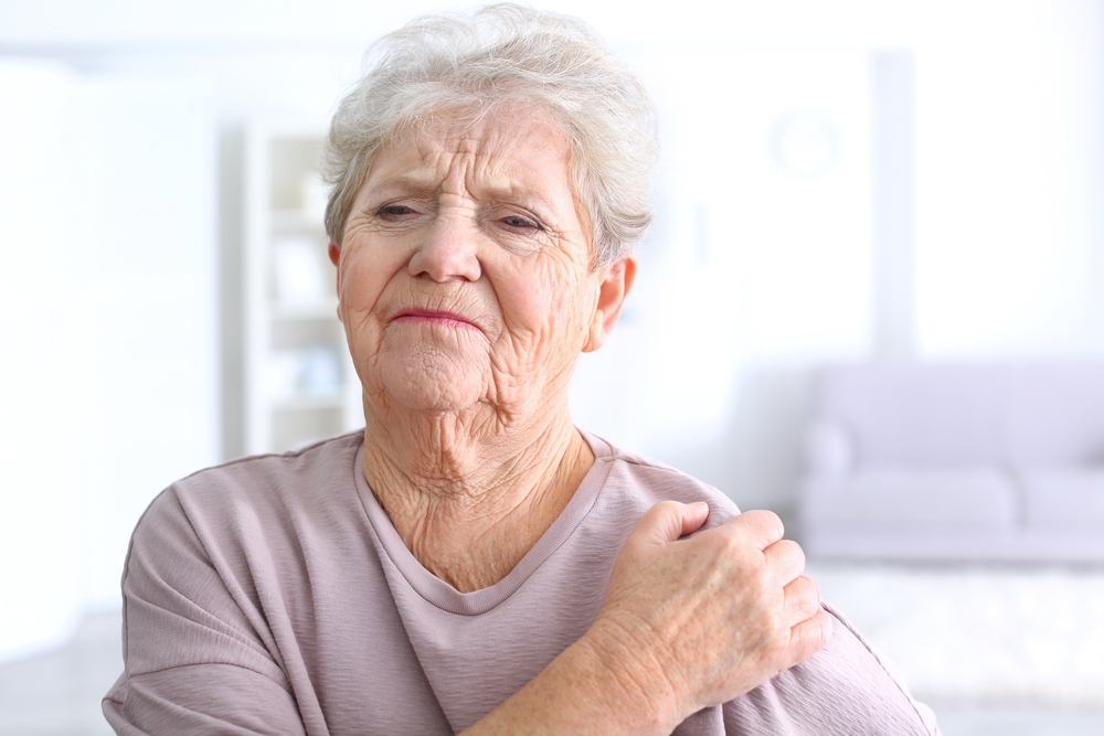 vállfájdalom sugárzik a fej felé csípőízület ízületi gyulladása vagy ízületi gyulladása