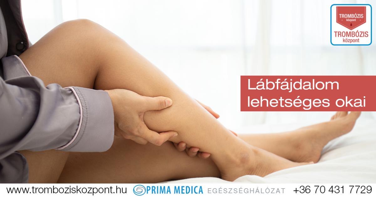 ízületi fájdalom az alsó lábban)