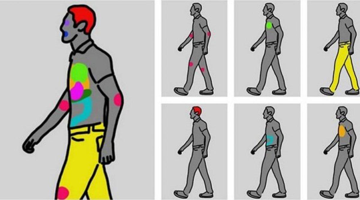 ízületi fájdalom gyaloglás közben járás közben