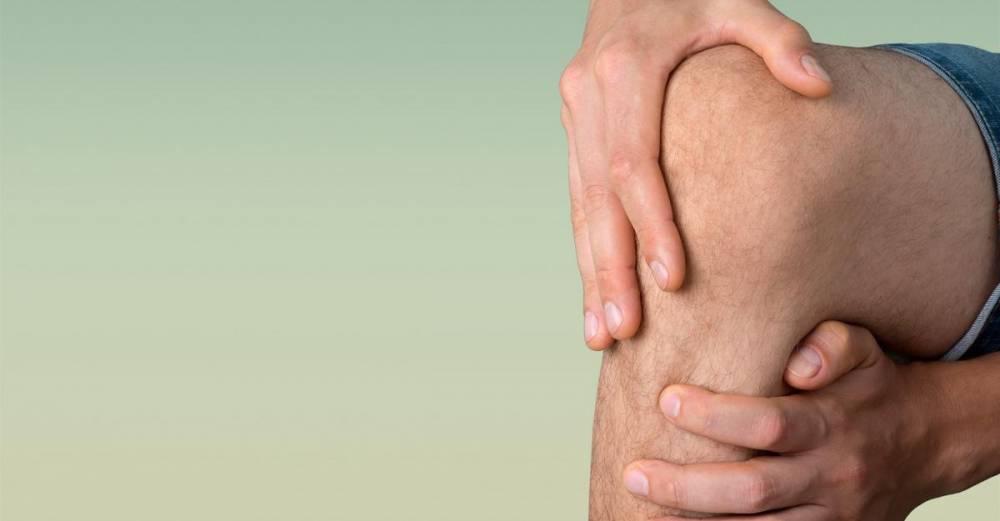 ízületi fájdalom terápia