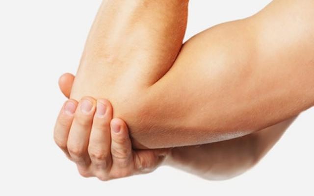 szárnyal az ízület artrózisával