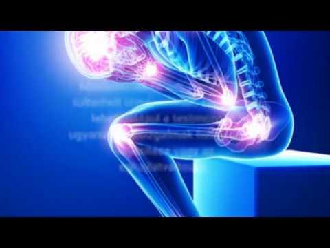 ízületi osteochondrosis