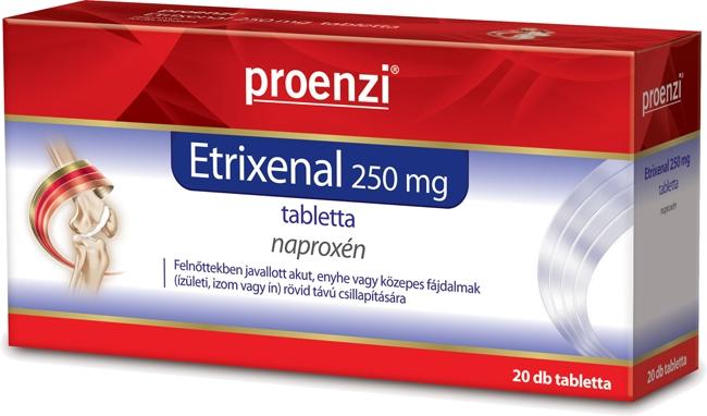 ízületi tünetek kezelésére szolgáló gyógyszerek)