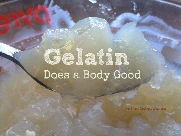 ízületi ízületi gyulladás kezelése zselatinnal.)