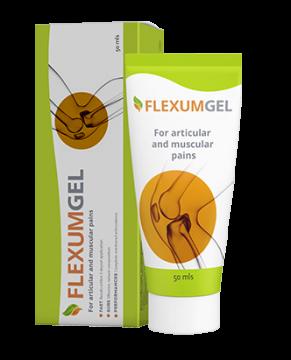 Algoflex Dolo gél