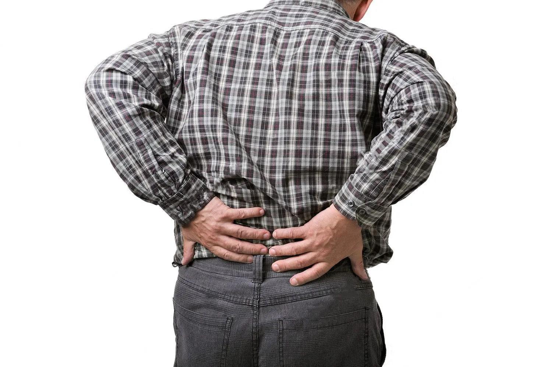 meddig tart a csípőfájás