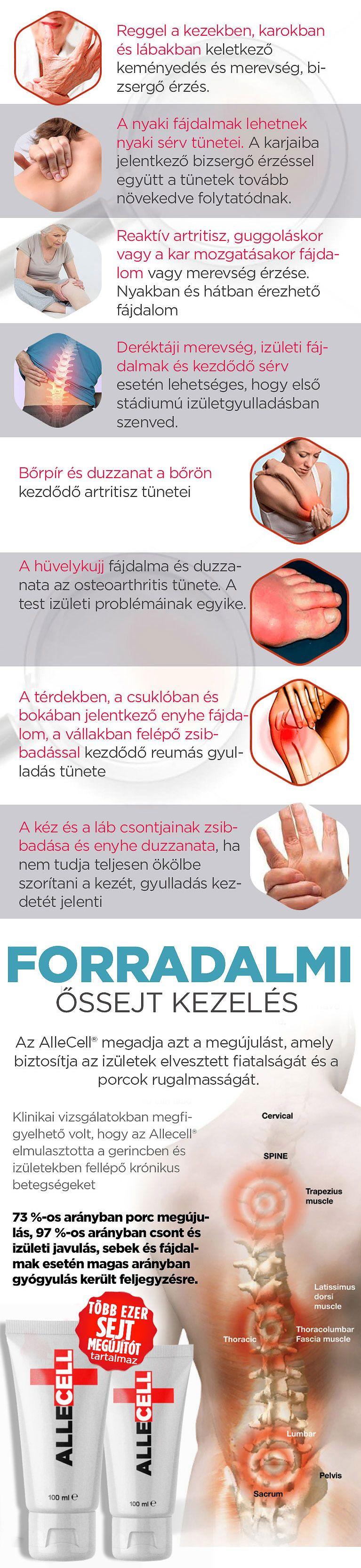 a hüvelykujj artritisz diagnosztizálása