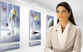 bioptron ízületi kezelés)