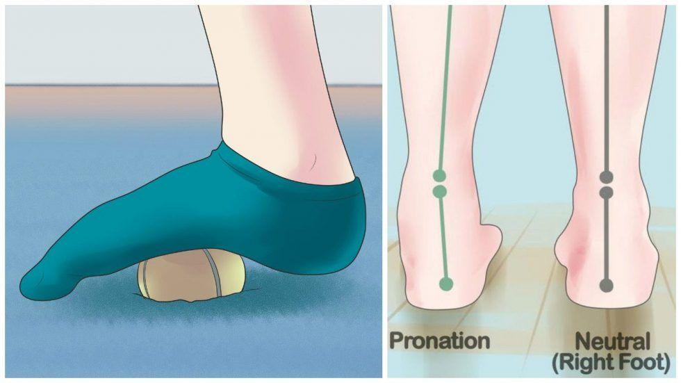 fájdalom a lábban az ízület alatt
