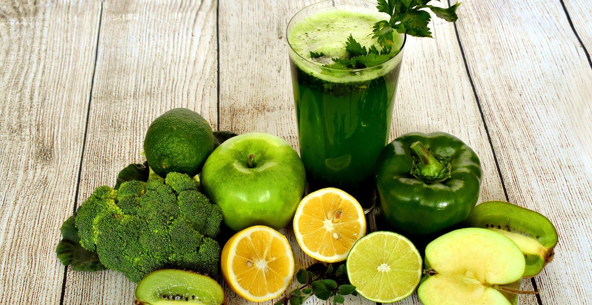 gyümölcsök és zöldségek ízületi fájdalmak kezelésére